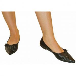 A - Ballerinas schwarz