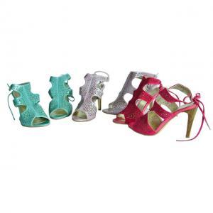 B - Sandals 6 verschiene Farben