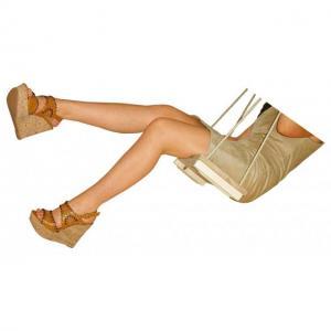 EEC - Sandals Whiskey Kork Design