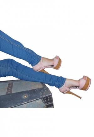 AAB - Sandals Altrosa