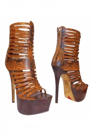 AAG - Sandals Braun